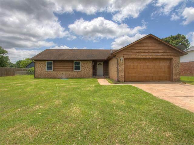 15402 W 18th Street S, Sand Springs, OK 74063 (MLS #2117681) :: House Properties