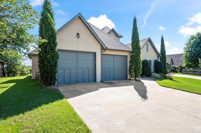 1553 W Rockport Street, Broken Arrow, OK 74012 (MLS #2117801) :: 918HomeTeam - KW Realty Preferred