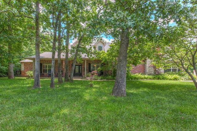 4781 S 254th East Avenue, Broken Arrow, OK 74014 (MLS #2117861) :: Hopper Group at RE/MAX Results