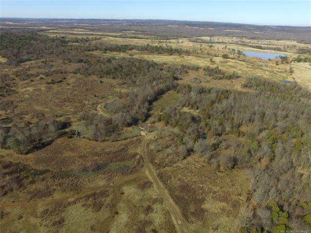 Rural Route, Shady Point, OK 74956 (MLS #2117942) :: 580 Realty