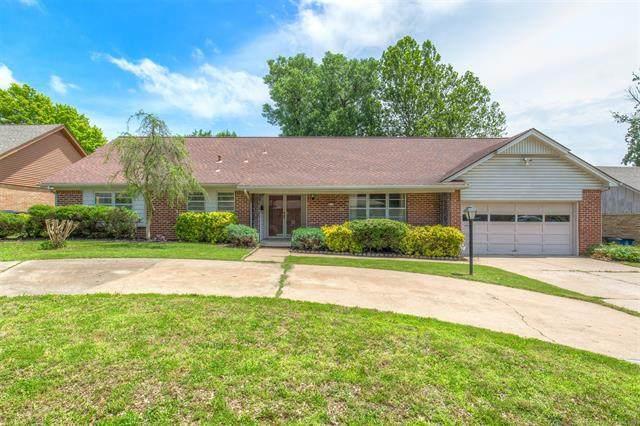 3715 S Granite Avenue, Tulsa, OK 74135 (MLS #2118003) :: Owasso Homes and Lifestyle