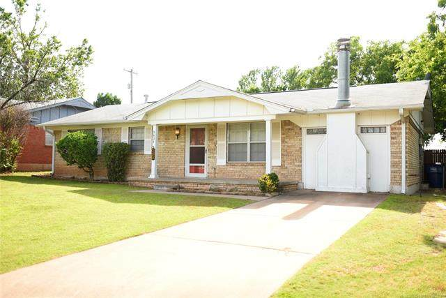 3824 N Airport Lane, Stillwater, OK 74075 (MLS #2118026) :: Active Real Estate