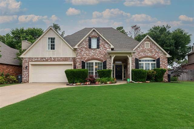 3017 E 101st Place, Tulsa, OK 74137 (MLS #2118029) :: 918HomeTeam - KW Realty Preferred