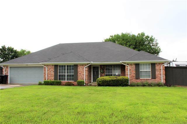 3034 Kande Lane, Durant, OK 74701 (MLS #2118090) :: House Properties