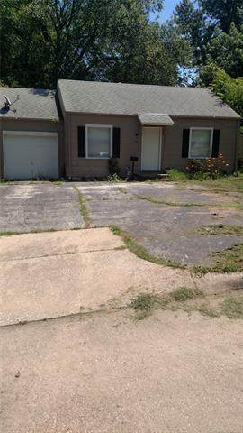 123 N Oswego Avenue, Tulsa, OK 74115 (MLS #2118140) :: 580 Realty