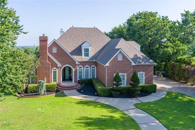 6625 E 60th Place, Tulsa, OK 74145 (MLS #2118168) :: Active Real Estate