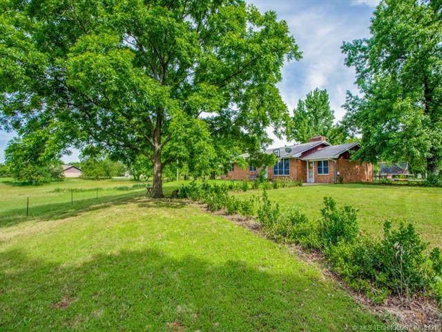 2302 Mason Street, Durant, OK 74701 (MLS #2118181) :: House Properties