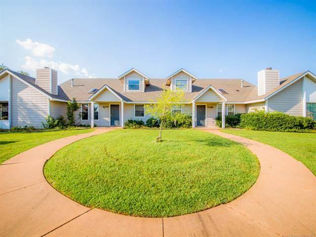 3118 E 4th Street, Stillwater, OK 74074 (MLS #2118188) :: Active Real Estate