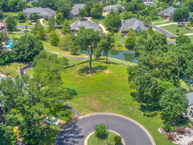 711 W 107th Place S, Jenks, OK 74037 (MLS #2118272) :: Hopper Group at RE/MAX Results