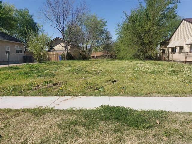 E Oklahoma Street North, Tulsa, OK 74106 (MLS #2118280) :: 918HomeTeam - KW Realty Preferred