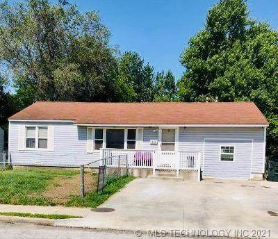 808 N Birch Street, Owasso, OK 74055 (MLS #2118283) :: Owasso Homes and Lifestyle