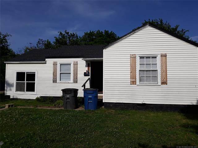 1537 N Norwood Avenue, Tulsa, OK 74115 (MLS #2118284) :: House Properties