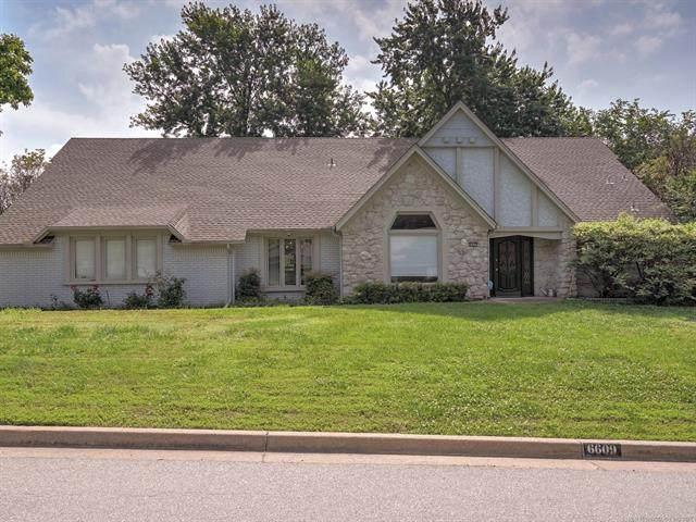 6609 S Louisville Avenue, Tulsa, OK 74136 (MLS #2118289) :: House Properties