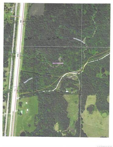 13975 Cedar Road, Henryetta, OK 74437 (MLS #2118297) :: House Properties