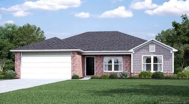 10153 E Jeff Street, Verdigris, OK 74019 (MLS #2118299) :: 918HomeTeam - KW Realty Preferred