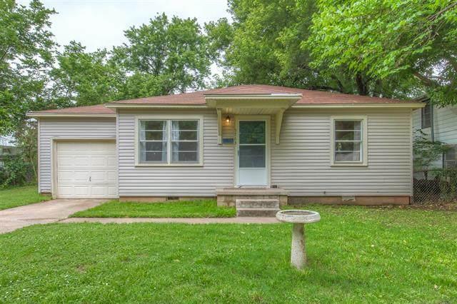 5763 W 2nd Street, Sand Springs, OK 74127 (MLS #2118309) :: House Properties