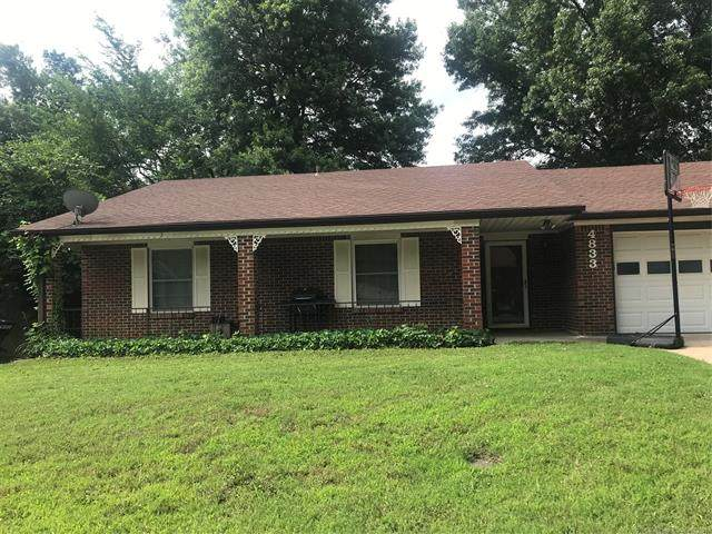 4833 Melody Lane, Bartlesville, OK 74006 (MLS #2118347) :: Hopper Group at RE/MAX Results