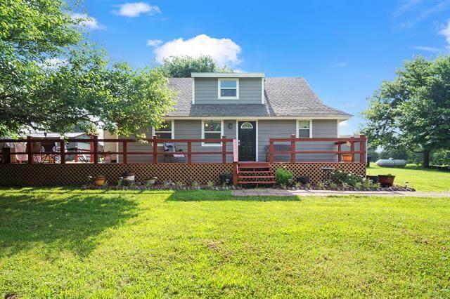 2318 W 108th Street N, Sperry, OK 74073 (MLS #2118437) :: 918HomeTeam - KW Realty Preferred