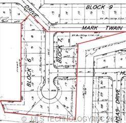 N 45TH Street, Okay, OK 74467 (MLS #2118438) :: 918HomeTeam - KW Realty Preferred