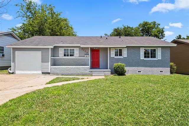 5773 E 31st Street, Tulsa, OK 74135 (MLS #2118463) :: 580 Realty