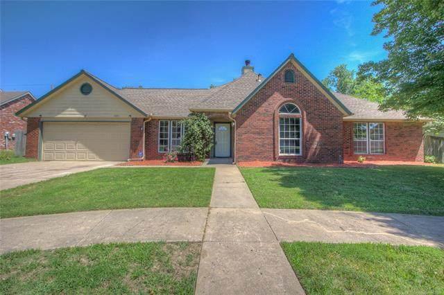 6500 E Broadway Avenue, Broken Arrow, OK 74014 (MLS #2118506) :: House Properties