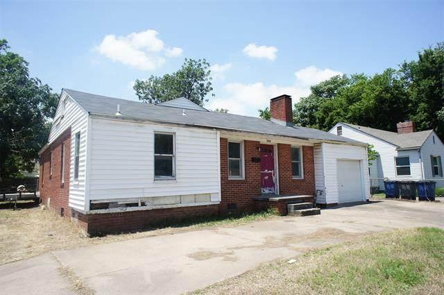 1328 S Yale Avenue, Tulsa, OK 74112 (MLS #2118516) :: Active Real Estate