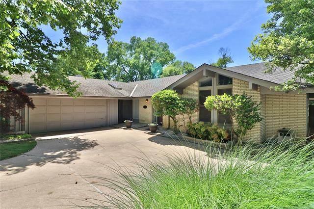 8012 S Gary Avenue, Tulsa, OK 74136 (MLS #2118522) :: Active Real Estate