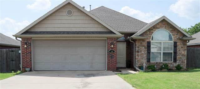 433 NE Katherine Avenue, Bartlesville, OK 74006 (MLS #2118537) :: Active Real Estate