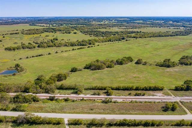 Caddo Highway, Caddo, OK 74729 (MLS #2118545) :: 918HomeTeam - KW Realty Preferred