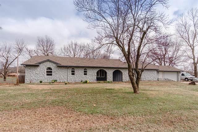 14605 W 17th Street S, Sand Springs, OK 74063 (MLS #2118560) :: House Properties