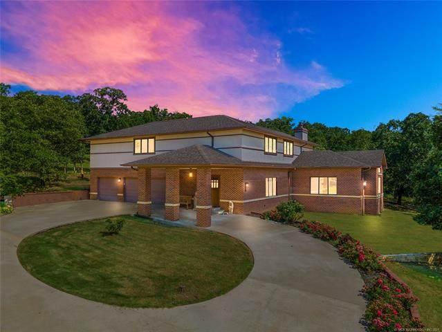 5895 Grandview Avenue, Sapulpa, OK 74066 (MLS #2118574) :: House Properties