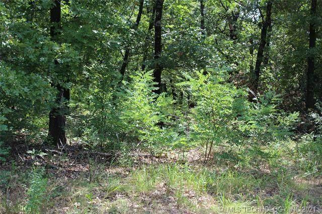 Plum Tree Road, Salina, OK 74365 (MLS #2118577) :: 580 Realty