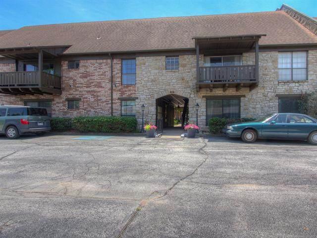 6 E 22nd Street B109, Tulsa, OK 74114 (MLS #2118591) :: Owasso Homes and Lifestyle