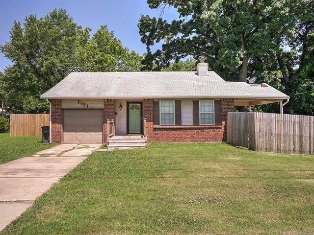 7791 E 28th Court, Tulsa, OK 74129 (MLS #2118615) :: 918HomeTeam - KW Realty Preferred