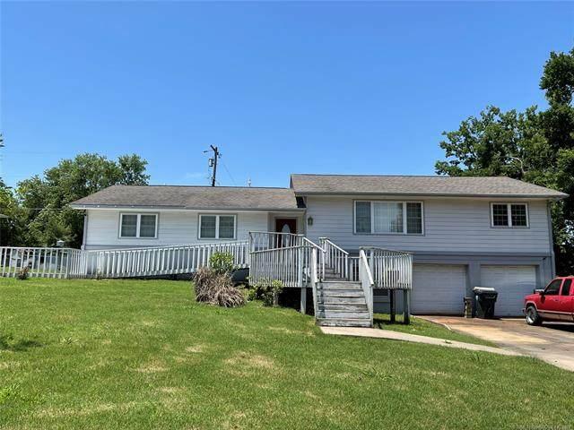 1103 Millis Road, Muskogee, OK 74403 (MLS #2118625) :: Active Real Estate