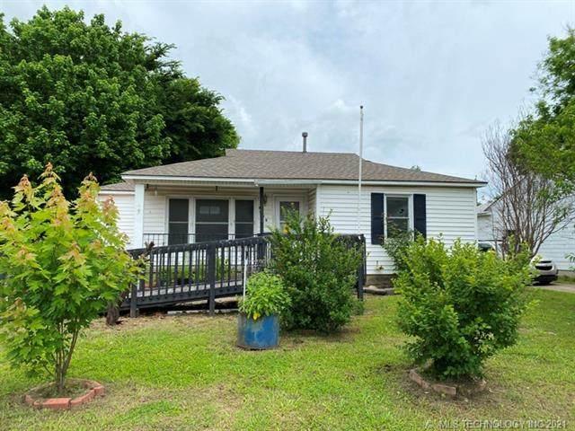 6009 E King Street, Tulsa, OK 74115 (MLS #2118643) :: Owasso Homes and Lifestyle