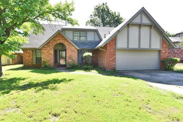 6537 S 110th East Avenue, Tulsa, OK 74133 (MLS #2118654) :: House Properties