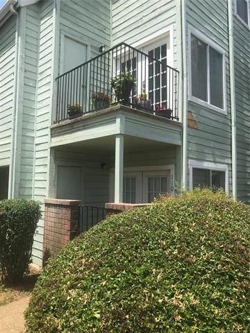 6663 S Victor Avenue #304, Tulsa, OK 74136 (MLS #2118658) :: 918HomeTeam - KW Realty Preferred