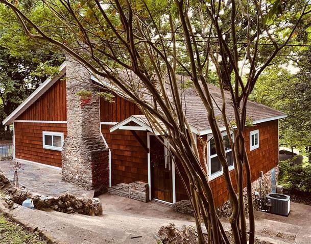 104 High, Spavinaw, OK 74366 (MLS #2118662) :: House Properties