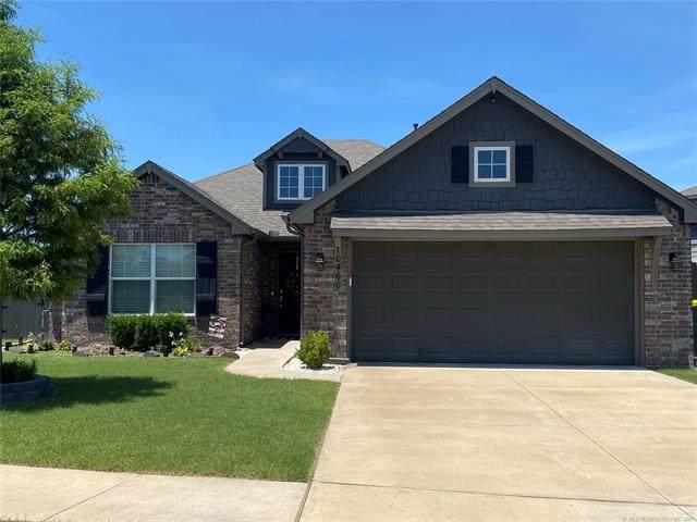 10460 S Kennedy Street, Jenks, OK 74037 (MLS #2118677) :: House Properties
