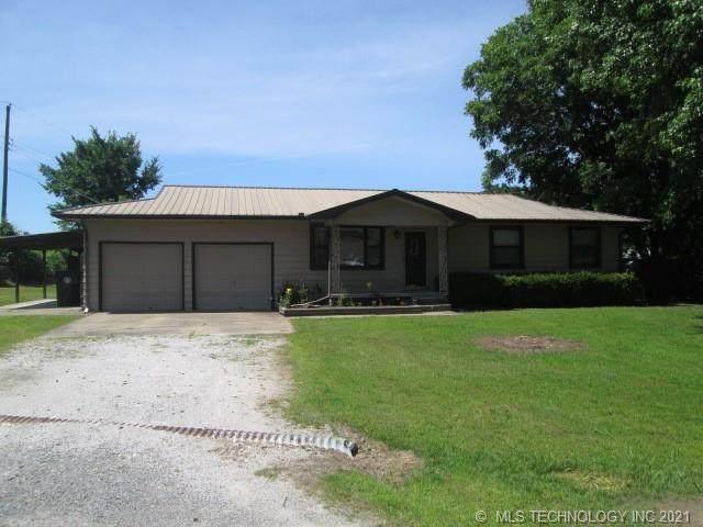 4000 Jefferson Street, Muskogee, OK 74403 (MLS #2118679) :: 918HomeTeam - KW Realty Preferred