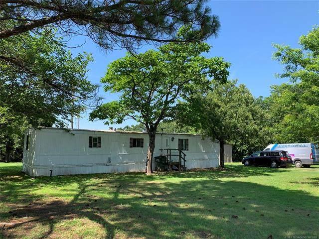 6114 Weesie Street, Kingston, OK 73439 (MLS #2118732) :: Active Real Estate