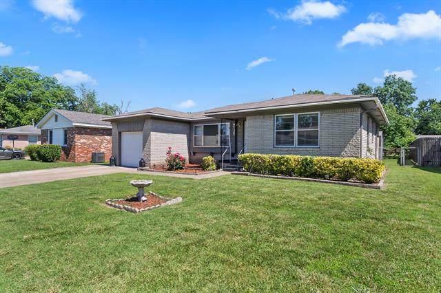 9735 E 4th Street, Tulsa, OK 74128 (MLS #2118737) :: Owasso Homes and Lifestyle