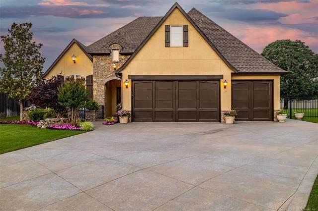 9586 E 109th Street S, Tulsa, OK 74133 (MLS #2118759) :: House Properties