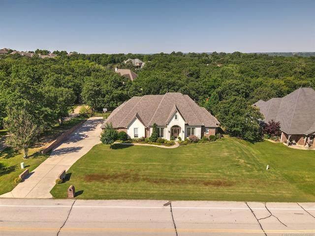 11150 S 55th West Avenue, Sapulpa, OK 74066 (MLS #2118770) :: House Properties