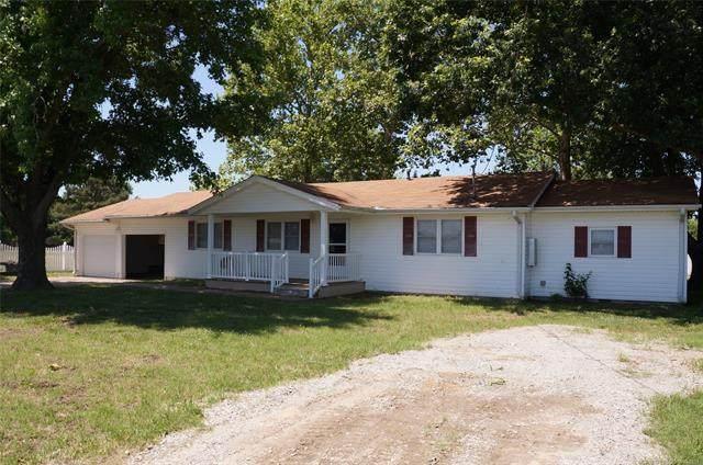 23535 Hwy 52, Henryetta, OK 74437 (MLS #2118775) :: House Properties