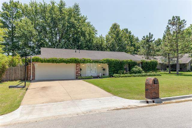 7843 S 70th East Avenue, Tulsa, OK 74133 (MLS #2118798) :: 918HomeTeam - KW Realty Preferred