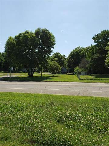 Choctaw, Porum, OK 74455 (MLS #2118826) :: 580 Realty