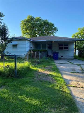 3119 W Cameron Street, Tulsa, OK 74127 (MLS #2118838) :: House Properties