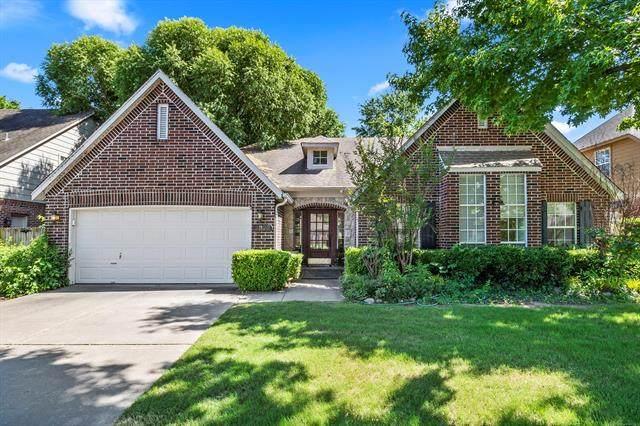 2822 E 103rd Street, Tulsa, OK 74137 (MLS #2118940) :: 918HomeTeam - KW Realty Preferred